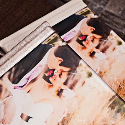 Acrylic PhotoCover