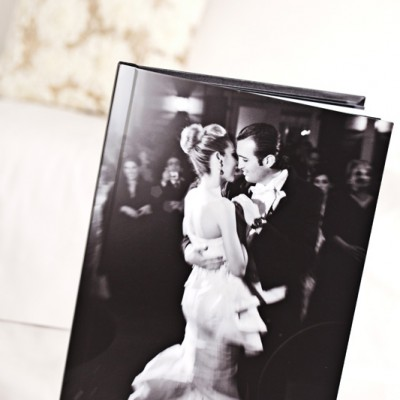 Ultra Thin Book with Hard PhotoCover